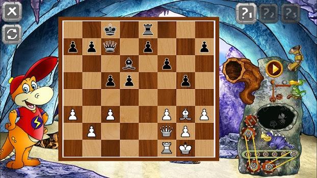 Dinosaur Chess: Learn to Play! v2.0
