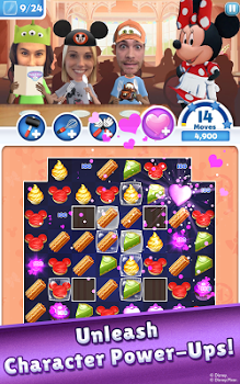 Disney Dream Treats v2.4.0.008
