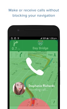 Drivemode: Smart Driving Display v6.0.0