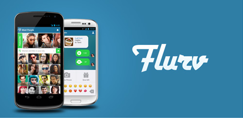Flurv – Meet, Chat, Friend v6.11.0