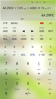 HiPER Calc Pro v5.2.4