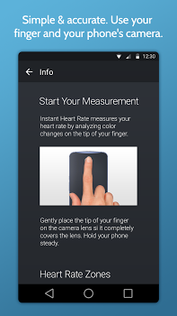 Instant Heart Rate Monitor Pro v5.36.2835