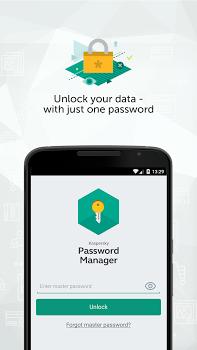 Kaspersky Password Manager v8.5.0.287
