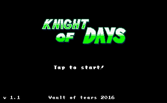 Knight Of Days Exe v1.0.18