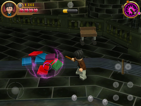 LEGO Harry Potter: Years 5-7 v1.05.1.1083 + data