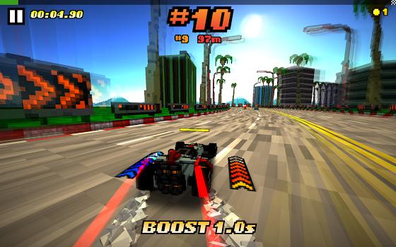 MAXIMUM CAR v0.0.4
