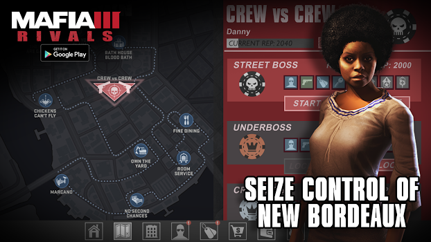 Mafia III: Rivals v1.0.0.226798 + data