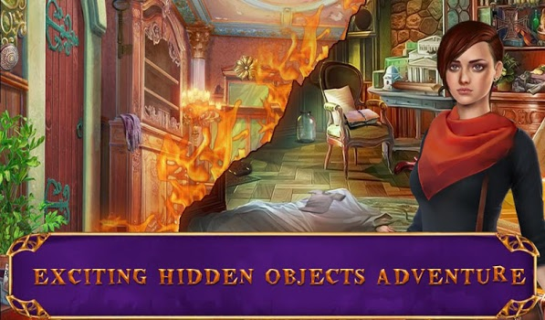 Mystery Hidden My House v1.0.1