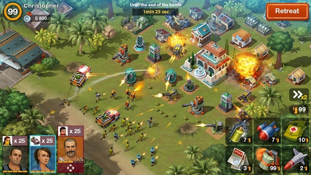 Narcos: Cartel Wars v1.28.00