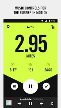 Nike+ Run Club v2.1.1