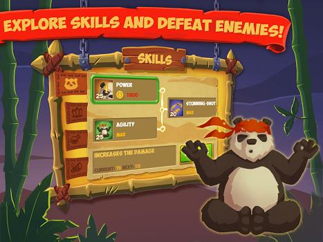 Panda Hit v1.0.0
