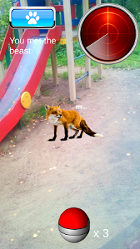 Pocket Animals GO v1.01