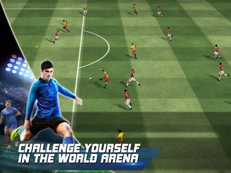 Real Football v1.1.2