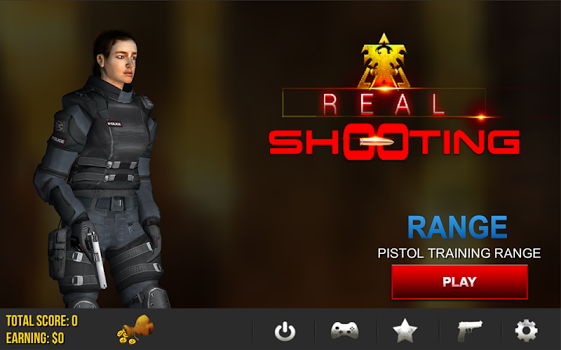 Real Shooting 3D 2016 v1.3.1