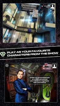 Red Dwarf XI : The Game v1.21