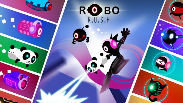 Robo Rush v1.2