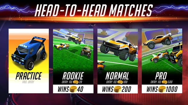 Rocketball: Championship Cup v1.0.2