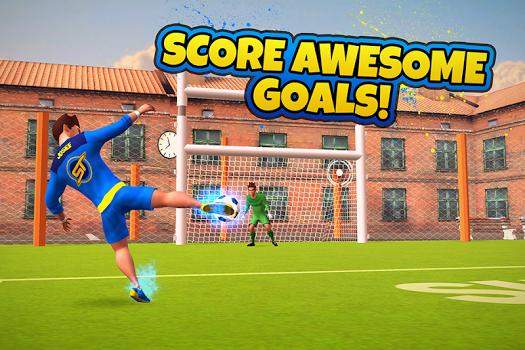 SkillTwins Football Game v1.5