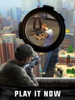 Sniper 3D Gun Shooter: Free Shooting Games – FPS v2.16.15