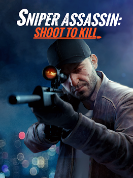 Sniper 3D Gun Shooter: Free Shooting Games – FPS v2.14.10