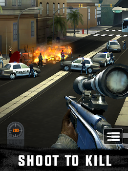 Sniper 3D Gun Shooter: Free Shooting Games – FPS v2.2.5