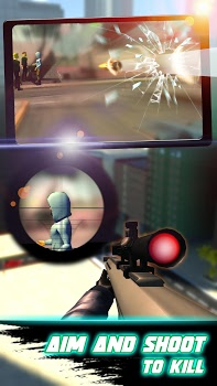 Sniper 3D Silent Assassin Fury v4.2 + data