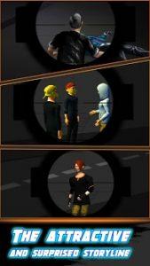 تصویر محیط Sniper 3D Silent Assassin Fury v4.2 + data