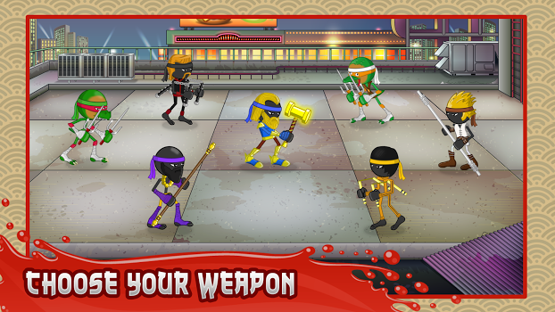 Stickninja Smash 1.2.1