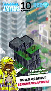 TOWER BUILDER: BUILD IT v1.0.15