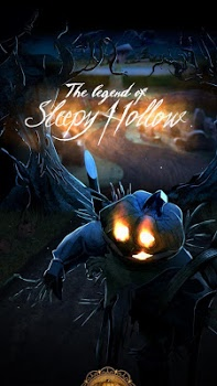 The Legend of Sleepy Hollow v1.0 + data
