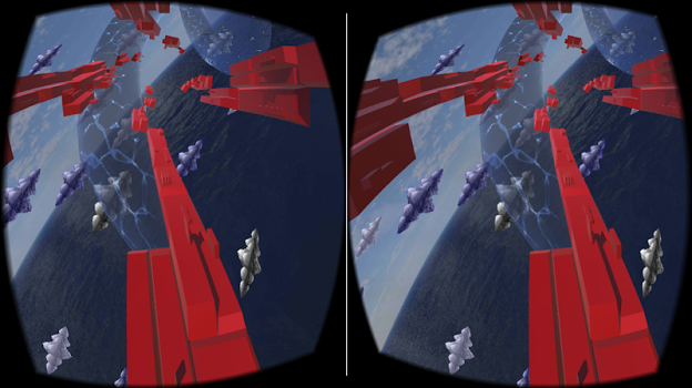 VR Whales Dream of Flying FULL v1.14