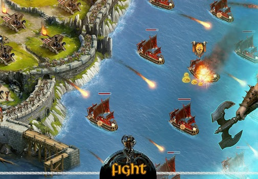 Vikings: War of Clans v3.8.5.943
