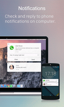 AirDroid: Remote access & File v4.1.1.2
