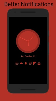 Always On – Ambient Clock 2.0 v2.0.6