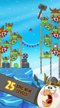Angry Birds Seasons v6.6.1