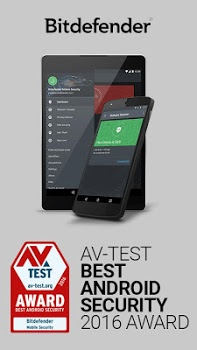 Bitdefender Mobile Security & Antivirus Premium v3.2.87.126