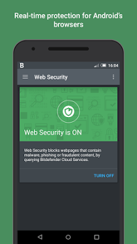 Bitdefender Mobile Security & Antivirus Premium v3.3.022.496
