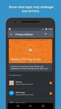 Bitdefender Mobile Security & Antivirus Premium v3.3.042.709