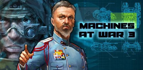 Machines at War 3 RTS v3.0.12