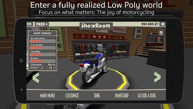 Cafe Racer v1.051.2