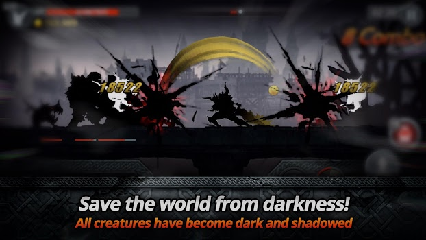 Dark Sword v1.6.1