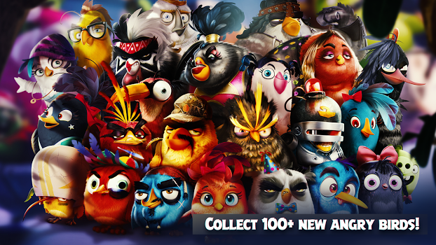 Angry Birds Evolution v1.9.2 + data