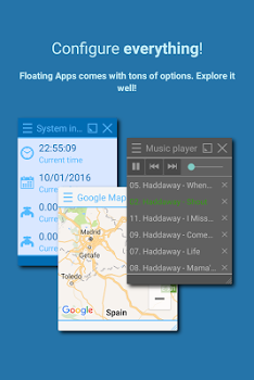 Floating Apps (multitasking) v3.8.3