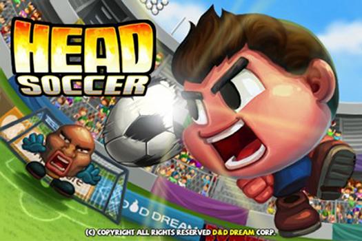 Head Soccer v5.4.3 + data