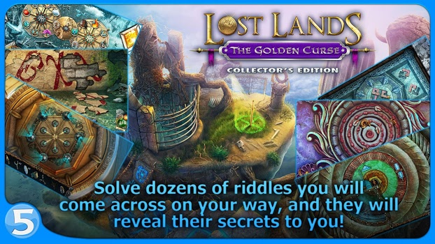 Lost Lands 3 (Full) v1.0.11 + data