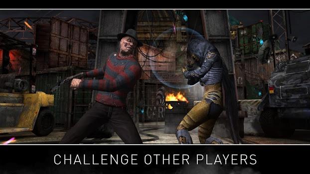 Mortal Kombat X v1.12.0 + data