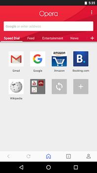 Opera browser beta v42.0.2246.112627