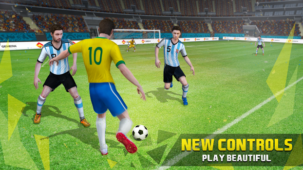 Soccer Star 2017 World Legend v3.7.0