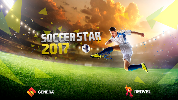 Soccer Star 2017 World Legend v3.2.6