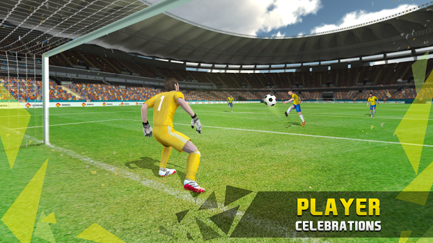 Soccer Star 2017 World Legend v3.4.2